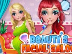 Beauty's Facial Salon 1.0.0 Screenshot