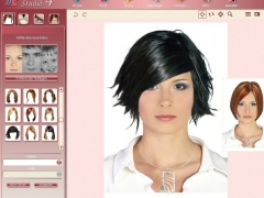 Beauty Studio 4 4.0 Screenshot