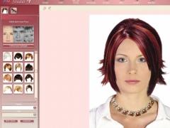 Beauty Studio - Hair Master 4 4.0 Screenshot