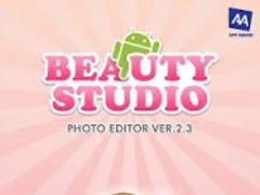 Beauty Studio - Photo Editor 2.4.0 Screenshot