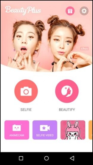 Beautyplus Easy Photo Editor 6 3 0 Free Download