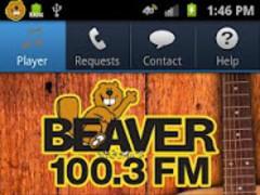 Beaver 100.3 3.6.0 Screenshot