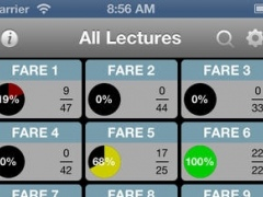 Becker's 2013 CPA Mobile Flashcards 1.2.2 Screenshot