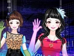 Become Beautiful! - Dressup Games 1.0 Screenshot