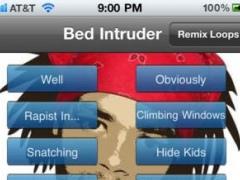 Bed Intruder 2 - Remix Maker, AND Original Soundboard! 2 Screenshot