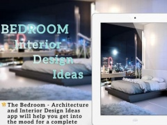 Bedroom - Architecture and Interior Design Ideas for iPad 1.0 Screenshot