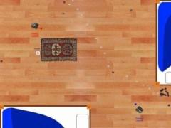 Bedroom Battle Tanks  Screenshot