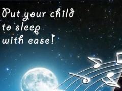Bedtime Lullabies For Babies & Kids Nursery Rhymes 1.0 Screenshot