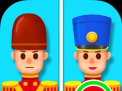 Bedtime Stories: Toy Soldier 1.0 Screenshot