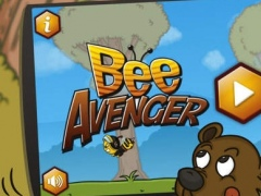 Bee Avenger 1.1 Screenshot