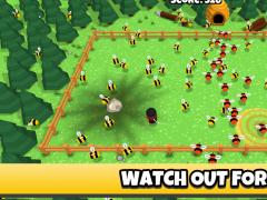 Bee Bumble 1.0 Screenshot