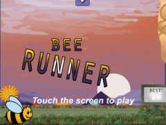 Bee Runner 4.0 Screenshot