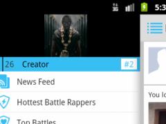 Beef - Video Rap Battle 1.0.77 Screenshot