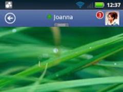 BeejiveIM for Facebook Chat 4.2.6 Screenshot