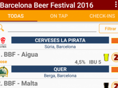 Beer Festival 2.0 Screenshot