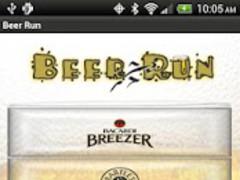 Beer Run 1.3 Screenshot