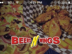 Beers N Wings 2.4.25 Screenshot