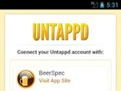 BeerSpec 3.0.2 Screenshot