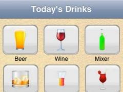 BeerTracker - Count Alcoholic Drinks 1.1.1 Screenshot