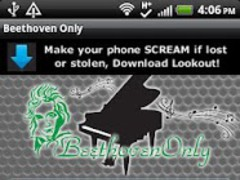 Beethoven Only 3.8 Screenshot
