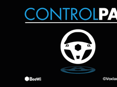 BeeWi Control Pad 1.5 Screenshot