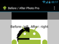 Before / After Photo Pro 5.1.2 Screenshot