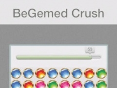BeGemed Crush 1.2 Screenshot