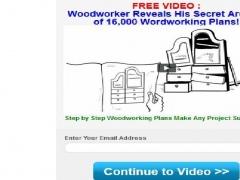 Beginner Woodworking Projects 1.0 Screenshot