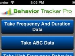 Behavior Tracker Pro 3.4.7 Screenshot