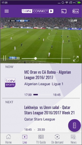 beIN CONNECT 8 3 Free Download