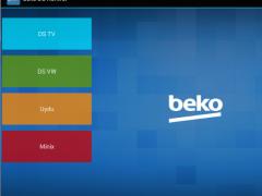 Beko DS Controller 1.0 Screenshot