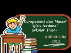 Belajar UN SD Kurikulum 2013 1.0 Screenshot