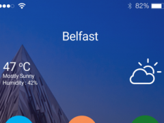 Belfast Travel - Pangea Guides 2.5.1 Screenshot