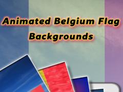 Belgium Flag Live Wallpaper 1.0 Screenshot