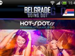 Belgrade Going Out 1.2 Screenshot