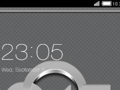 Believe in 2015 Launcher Theme 4.5.0 Screenshot