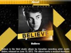 Believe Lite 3.0.4 Screenshot