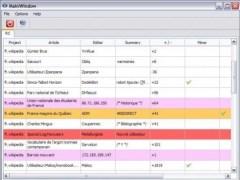 Belisarius 0.3 Screenshot