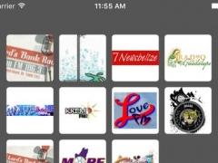 Belize Radio - Free Live Belize Radio Stations 1.0 Screenshot