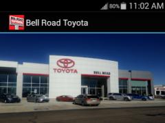 Bell Road Toyota 1.17.0 Screenshot