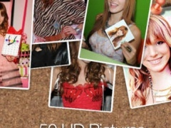 Bella Thorne Wallpapers 1.1 Screenshot