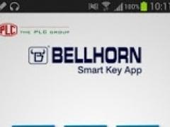 Bellhorn Smart Key 1.0 Screenshot