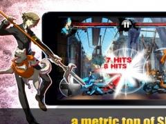 Belligerent Fighter - Best Free Kung Fu Game 1.0 Screenshot
