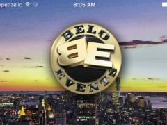 BELO EVENTS 7.0.8 Screenshot