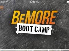 BeMORE Boot Camp 1.0 Screenshot
