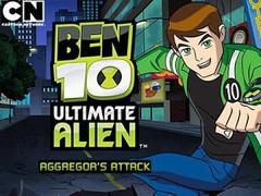 Ben 10 Ultimate Alien AA Free 1 0 1 Free Download