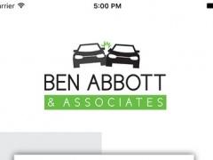 Ben Abbott & Associates 1.0 Screenshot