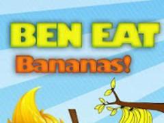 Ben Eat Bananas 1.0 Screenshot