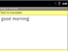 Bengali English Translator Pro 4 2 Free Download