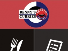 Bennys Curries Coventry 1.6.0 Screenshot